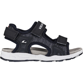 Viking Footwear Anchor Sporty Sandals Kids navy